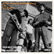 "Wild Billy Childish, All My Feelings Denied (blues) / I'm Ready (7"")"