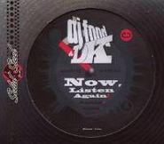 DJ Food, Now Listen Again (CD)