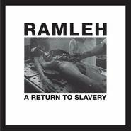 Ramleh, A Return To Slavery [Split] (LP)