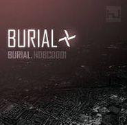 Burial, Burial (CD)