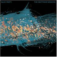 "Bloc Party, The Nextwave Sessions (12"")"