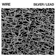 Wire, Silver / Lead (LP)