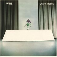 Wire, Chairs Missing (CD)