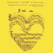 Thurston Moore, Klangfarbenmelodie.. And The Colorist Strikes Primitiv (LP)