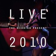 The Wedding Present, Live 2010: Bizarro Played Live In Germany (CD)