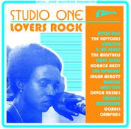 Various Artists, Studio One Lovers Rock (LP)