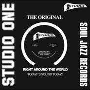 "Willie Williams, Armagideon Time (Disco Mix) (12"")"