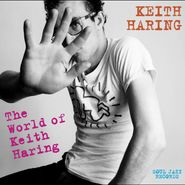 Various Artists, Soul Jazz Records Presents: The World Of Keith Haring (LP)