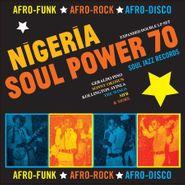 Various Artists, Nigeria Soul Power 70 (LP)