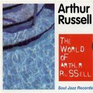 Arthur Russell, World Of (CD)