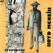 Lloyd McNeill, Treasures (CD)