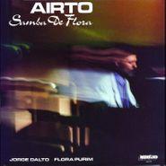 Airto, Samba De Flora (CD)