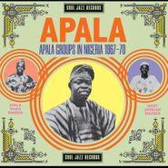 Various Artists, Apala: Apala Groups In Nigeria 1967-1970 (CD)