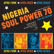 Various Artists, Nigeria Soul Power 70 (CD)