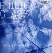 Philip Glass, Glass: Solo Piano Music (CD)