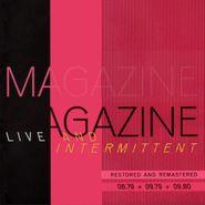 Magazine, Live And Intermittent 08.79 + 09.79 + 09.80 (CD)