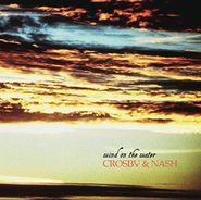 Crosby & Nash, Wind On The Water (LP)