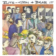 The Ruts, Grin And Bear It (CD)