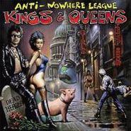The Anti-Nowhere League, Kings & Queens (CD)