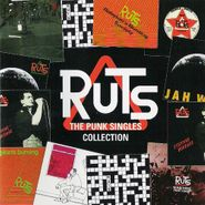 The Ruts, The Punk Singles Collection (CD)