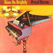 Procol Harum, Shine On Brightly... Plus [Import] (CD)