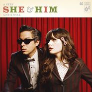 She & Him, A Very She & Him Christmas (LP)
