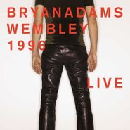 Bryan Adams, Wembley Live 1996 (CD)