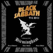 Black Sabbath, The End (LP)