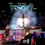 The Who, Tommy Live At The Royal Albert Hall (CD)