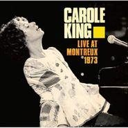 Carole King, Live At Montreux 1973 (CD)