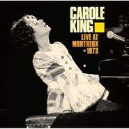 Carole King, Live At Montreux 1973 (LP)