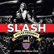 Slash, Living The Dream Tour (LP)