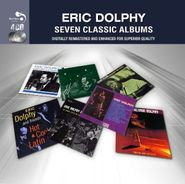 Eric Dolphy, Seven Classic Albums (CD)