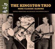The Kingston Trio, Nine Classic Albums (CD)