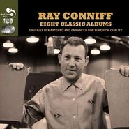 Ray Conniff, Eight Classic Albums (CD)