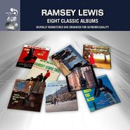 Ramsey Lewis, Eight Classic Albums (CD)