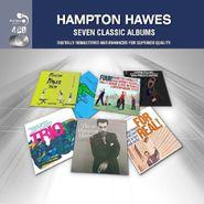 Hampton Hawes, Seven Classic Albums [Box Set] (CD)