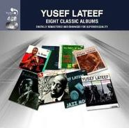 Yusef Lateef, Eight  Classic Albums (CD)