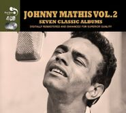 Johnny Mathis, Seven Classic Albums Vol. 2 (CD)