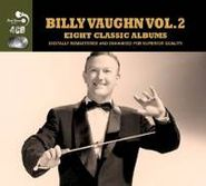 Billy Vaughn, 8 Classic Albums - Vol. 2 (CD)