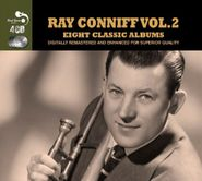Ray Conniff, Eight Classic Albums Vol. 2 (CD)