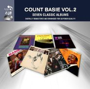 Count Basie, Seven Classic Albums Vol. 2 (CD)