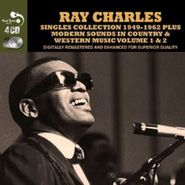 Ray Charles, Singles Collection 1959-1962 Plus Modern Sounds In Country & Western Music Volume 1 & 2 (CD)