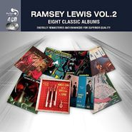 Ramsey Lewis, Eight Classic Albums Vol. 2 (CD)