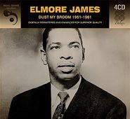Elmore James, Dust My Broom 1951-1961 (CD)
