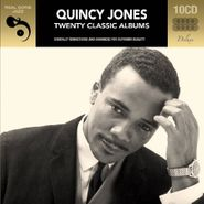 Quincy Jones, Twenty Classic Albums [Box Set] (CD)