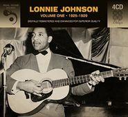 Lonnie Johnson, Volume 1: 1925-1929 (CD)