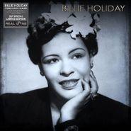 Billie Holiday, Three Classic Albums (LP)
