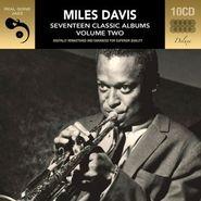 Miles Davis, Seventeen Classic Albums Vol. 2 [Box Set] (CD)