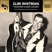 Slim Whitman, Fourteen Classic Albums [Box Set] (CD)